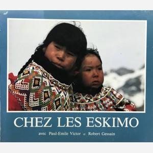 Chez les Eskimo