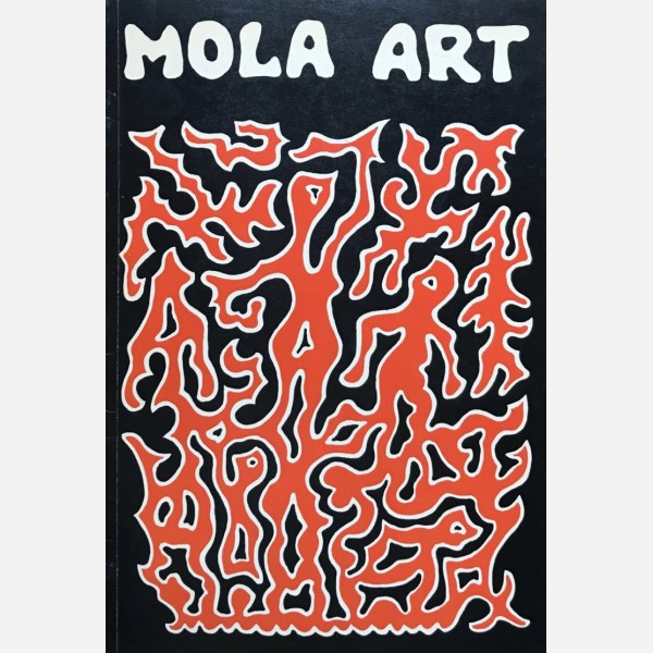 Mola Art from the San Blas Islands
