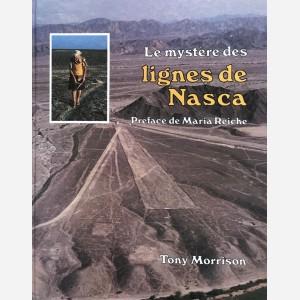 Le mystère des lignes de Nasca