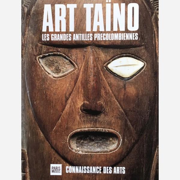 Art Taïno. Les grandes Antilles Precolombiennes