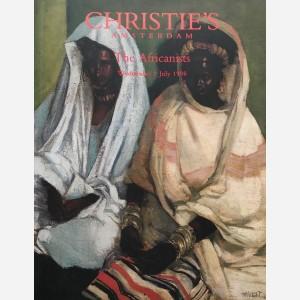 Christie's, Amsterdam, 01/07/1998