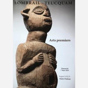 Lombrail - Teucquam, 07/03/2021