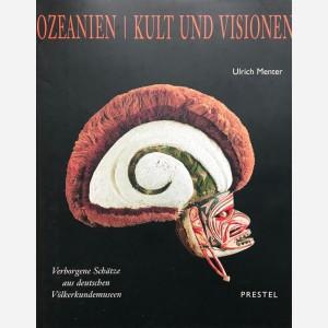 Ozeanien / Kult und Visionen