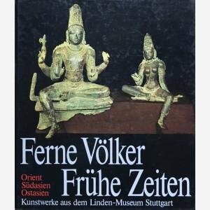 Ferne Völker Frühe Zeiten 2 Volumes