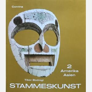 Stammeskunst 2 Volumes