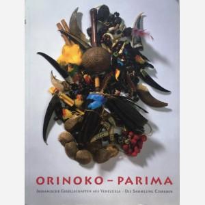 Orinoko - Parima