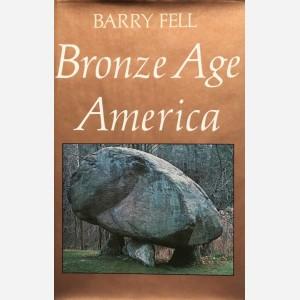 Bronze Age America