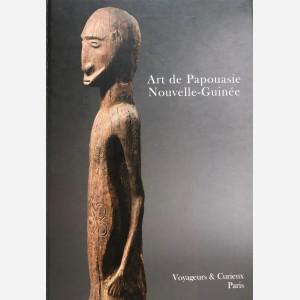 Art de Papouasie Nouvelle-Guinée