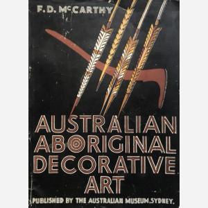 Australia Aboriginal Decorative Art
