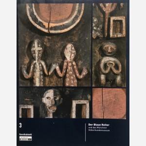 Der Blaue Reiter und das Münchner Volkerkundemuseum