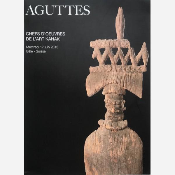 Aguttes, 17/06/2015