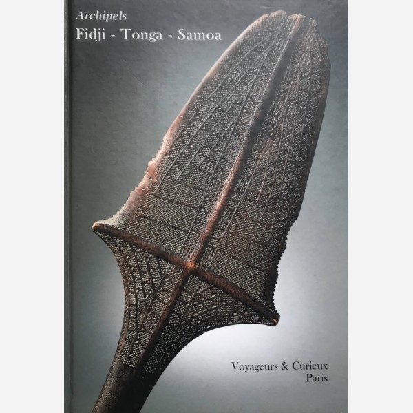 Archipels : Fidji, Tonga, Samoa