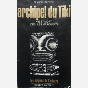 Archipel du tiki