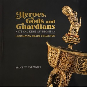 Heroes, Gods and Guardians