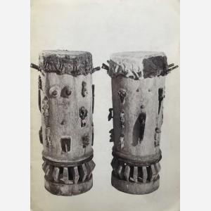 African Tribal Sculpture Exhibition