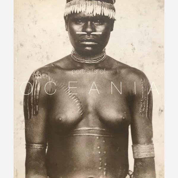 Portraits of Oceania