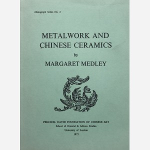 Metal Work and Chinese Caramics