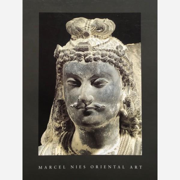 Marcel Nies Oriental Art