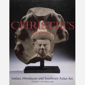 Christie's, Amsterdam, 31/10/2000