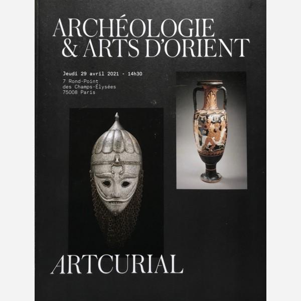 Artcurial, Paris, 29/04/2021
