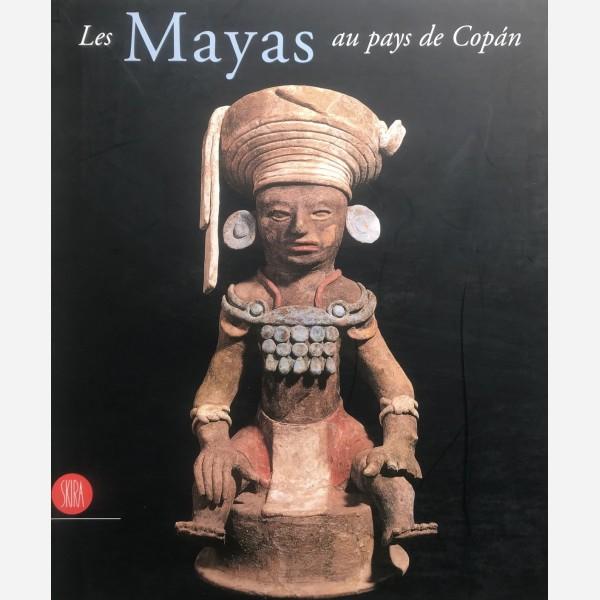 Les Mayas au pays de Copan