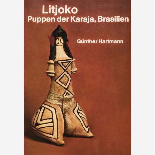 Litjoko. Puppen der Karaja, Brasilien