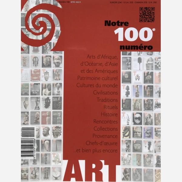 Tribal Art Numéro 100