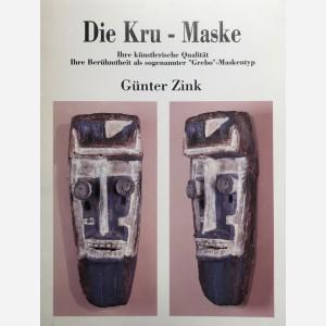 Die Kru-Maske