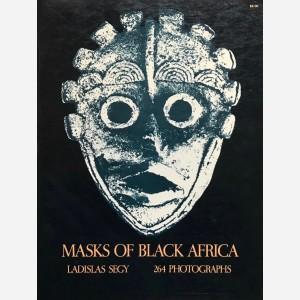 Masks of Black Africa
