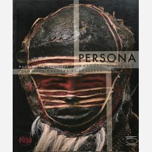 Persona. Masques d'Afrique