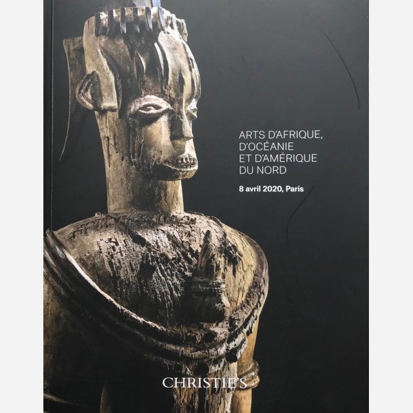 Christie's, Paris, 08/04/2020