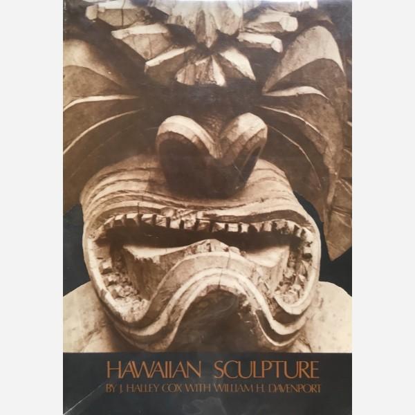 Hawaiian Sculpture
