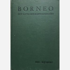 Borneo. Het land der Koppensnellers
