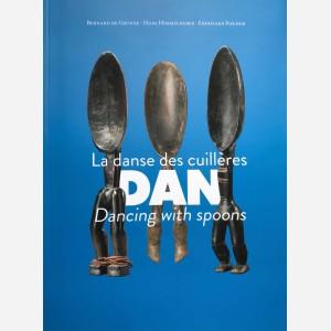 La danse des cuillères Dan. Dancing with spoons