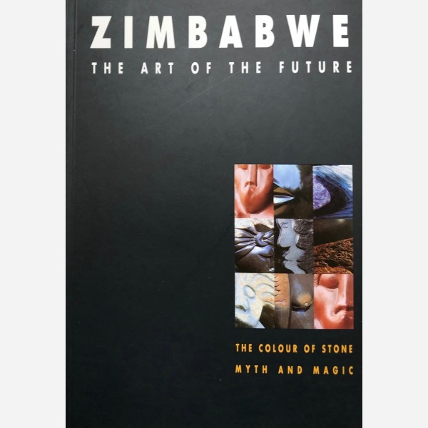 Zimbabwe. The Art of the future