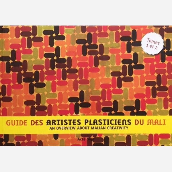Guide des Artistes Plasticiens du Mali