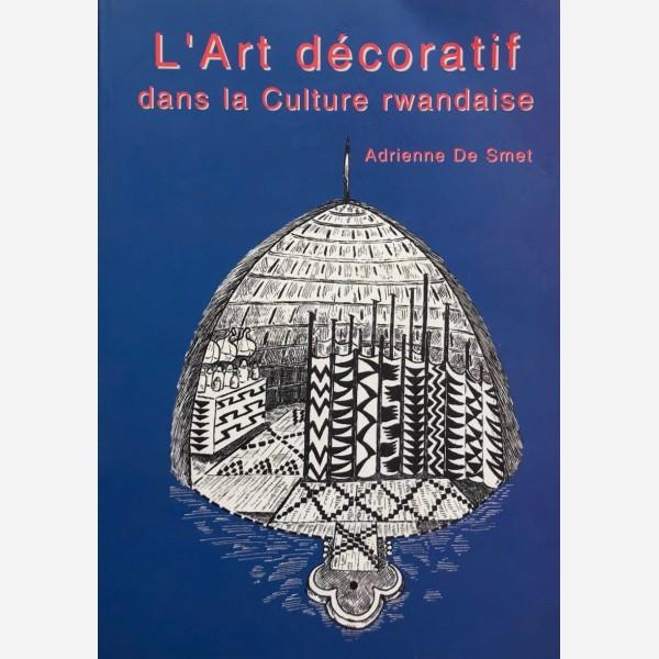 L'Art décoratif dans la Culture rwandaise