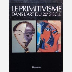 Le Primitivisme dans l'Art du 20e Siècle