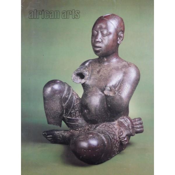 African arts - Volume XIII - N° 4 - August 1980