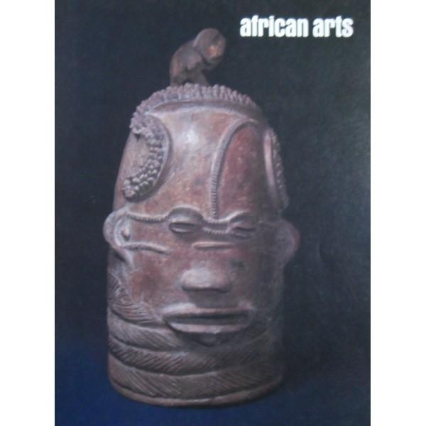 African arts -Volume XIV - N° 2 - February 1981