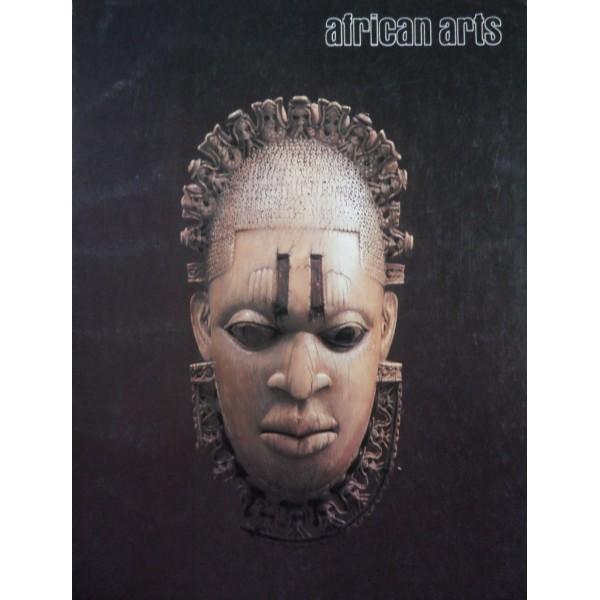 African arts - Volume XV - N° 2 - February 1982