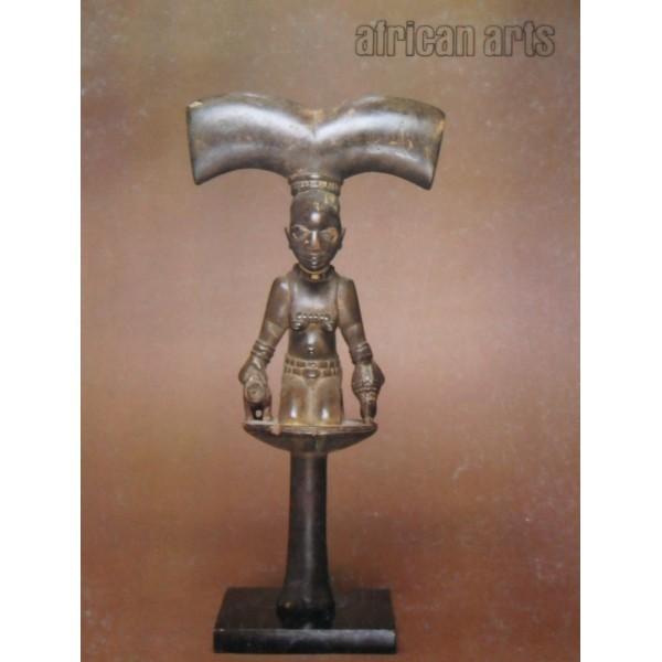 African arts - Volume XVI - N° 2 -  February 1983