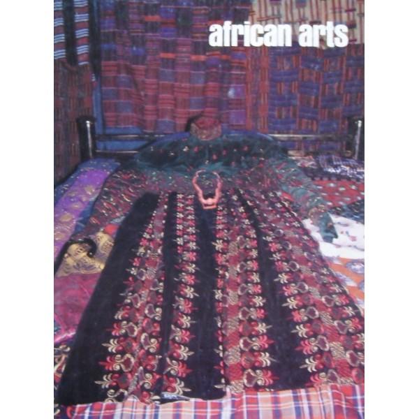 African arts - Volume XXI - N° 1 - November 1987