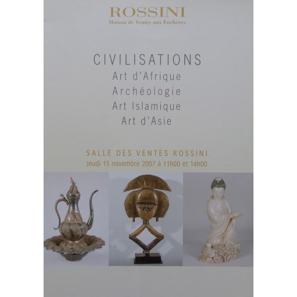 Rossini 15/11/2007