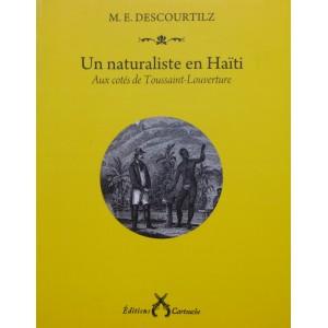 Un naturaliste en Haïti