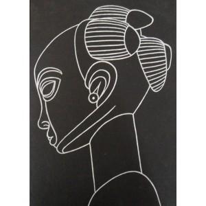 W.Muensterberger, primitieve kunst