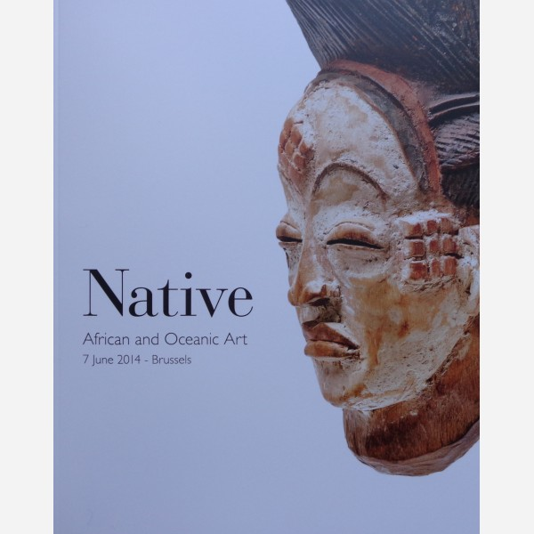 Native African and Oceanic Art 07/06/2014