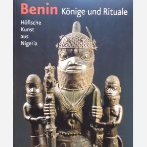 Benin Könige und Rituale