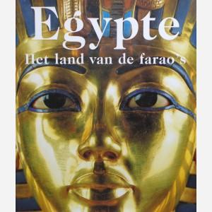 Egypte : het land van de farao's