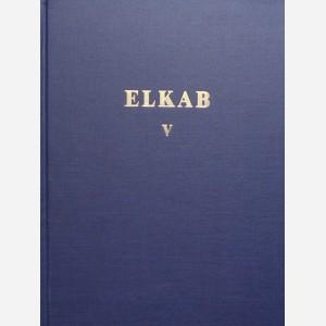 Elkab V
